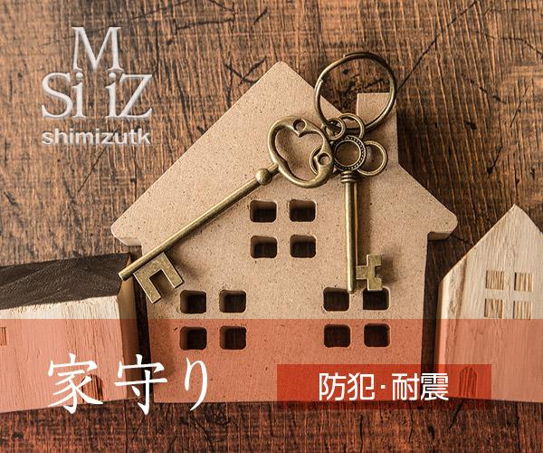 家守り(防犯・耐震)